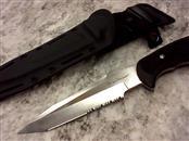 SOG MODEL X-42 RECONDO KNIFE